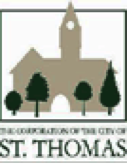 City of St. Thomas Logo